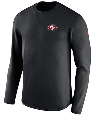 Nike Hombres Sports San Francisco 49Ers Moderno Equipo Top Sports Hombres Fan Shop By 915c50