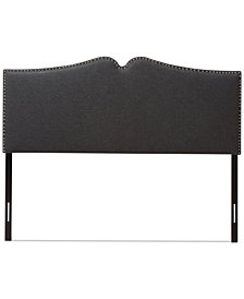 Lynzee Queen Headboard, Quick Ship