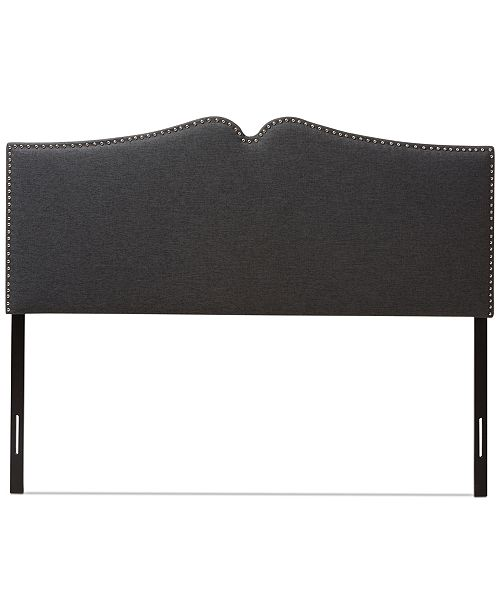 Furniture Lynzee Queen Headboard, Quick Ship