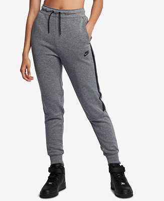 Nike Tech Fleece Sweatpants Pants Amp Capris Women Macy S