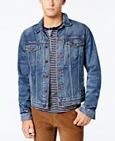 ecdf6419b4ac Men s Denim Jackets - Get Denim Jackets For Men  Shop Men s Denim ...