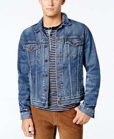 a6c31f66 Tommy Hilfiger Mens Jackets & Coats - Macy's