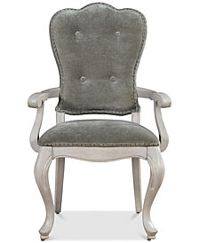 Rochelle Dining Armchair