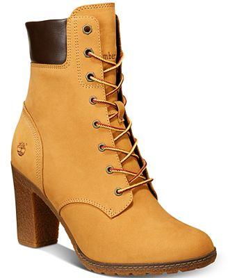 Beautiful 27 Original Women Boots Heels | Sobatapk.com