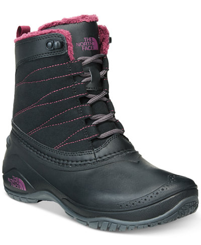 Women's Snow Boots Unique Designed Comfort Winter Boots Beautiful Cat in Outer Space