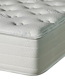 Nature's Spa by Paramount Celestial Latex 12'' Extra Firm Mattress- California King