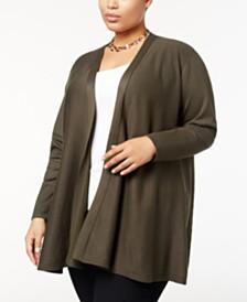 Brown Cardigan Sweater: Shop Brown Cardigan Sweater - Macy's