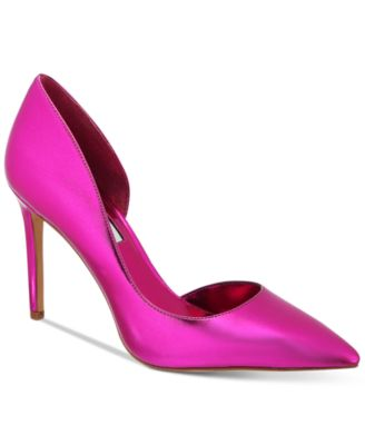 Pink Pumps: Shop Pink Pumps - Macy's