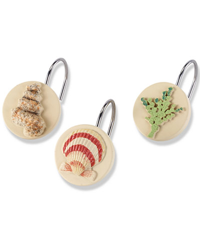 Avanti Seabreeze Shower Hooks