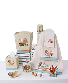 Avanti Seaside Bath Accessories