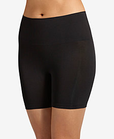 Jockey Women's  Slimmers Seamless Shorts 4136, also available in extended sizes