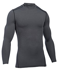Men's ColdGear® Armour Compression Mock