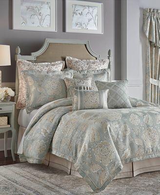Caterina 4-Pc. Queen Comforter Set