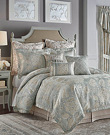 Croscill Caterina 4-Pc. King Comforter Set