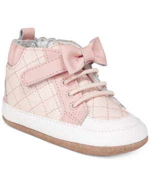 Robeez Primrose High-Top...