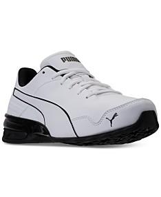 d7241b06bc Puma Men's Super Levitate Running Sneakers from Finish Line