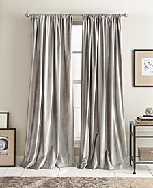 Velvet Curtain Collection