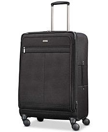 "Hartmann Century 25"" Medium-Journey Expandable Spinner Suitcase"