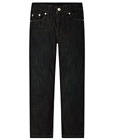 Levi's® 514™ Straight Fit Jeans. Little Boys