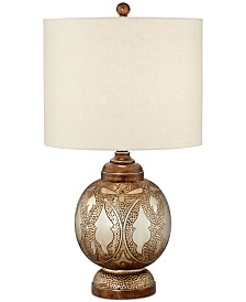 Pacific Coast Bali Table Lamp