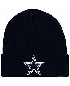 Dallas Cowboys Basic Cuff Knit