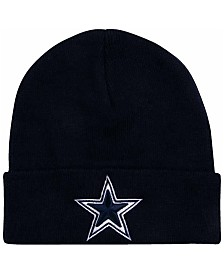 Dallas Cowboys Basic Cuff Knit