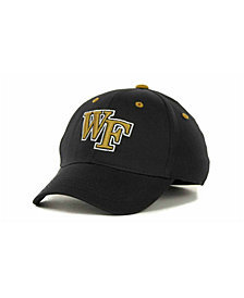 Top of the World Boys' Wake Forest Demon Deacons Onefit Cap