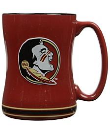 Florida State Seminoles 15 oz. Relief Mug