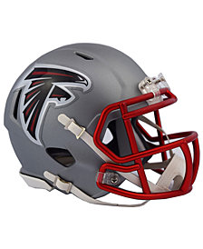 Riddell Atlanta Falcons Speed Blaze Alternate Mini Helmet