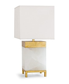 Regina Andrew Design Jillian Alabaster Table Lamp
