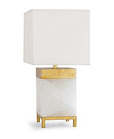 Regina Andrew Design Jillian Alabaster Table Lamp