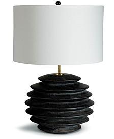 Regina Andrew Design Accordian Round Table Lamp
