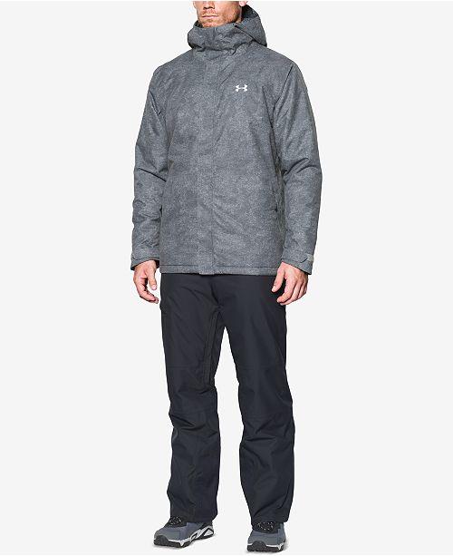02f9064c0 Under Armour Men s ColdGear® Infrared Jacket   Reviews - Coats ...