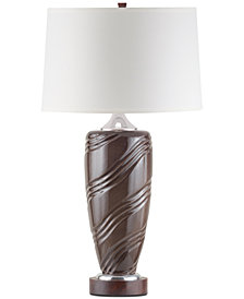 Nova Lighting Mar Vista Table Lamp