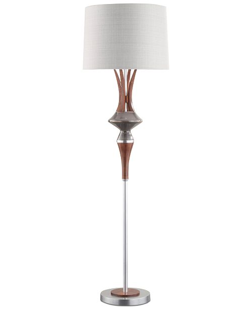 Nova Lighting Reina Floor Lamp