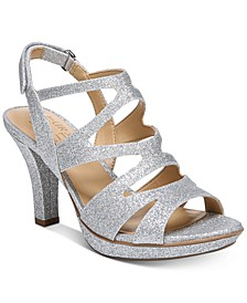 Dianna Slingback Sandals