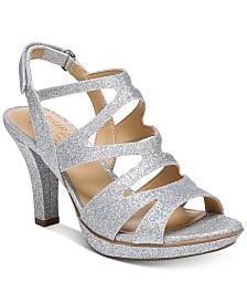 Naturalizer Dianna Slingback Sandals