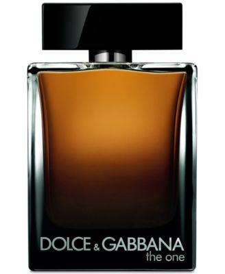 DOLCE&GABBANA Men's The One for Men Eau de Parfum Spray, 5 oz.