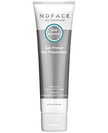 NuFACE Hydrating Leave-On Gel Primer, 5-oz.
