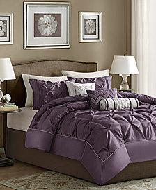 Madison Park Wilma 7-Pc. Full Comforter Set