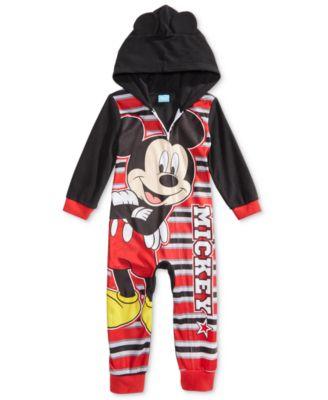 Mickey Mouse Matching Christmas Pajamas: Shop Matching Christmas ...