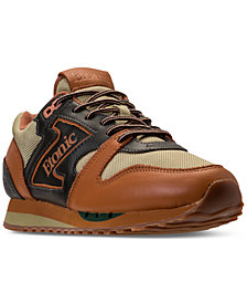 Etonic Men's Trans Am Ghurka Casual Sneakers from Finish Line