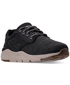 Skechers Men's Relaxed Fit: Recent - Merven Casual Sneakers from Finish Line