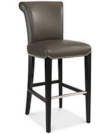 Gavin Bar Stool, Quick Ship