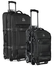 Granite Gear Cross-Trek 2 Softside Luggage Collection