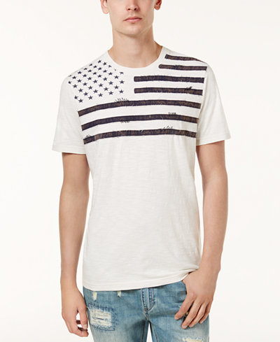 American Rag Men's Graphic T-Shirt, Created for Macy's