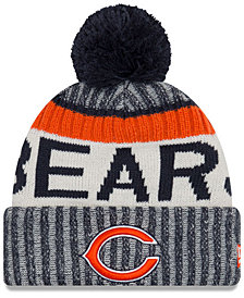 New Era Boys' Chicago Bears Sport Knit