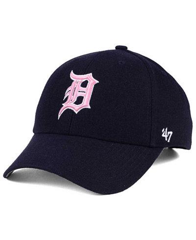 '47 Brand Detroit Tigers MVP Cap
