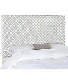 Sydney Full Headboard, Quick Ship