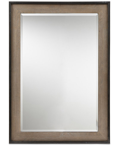 Avery Brown Mirror